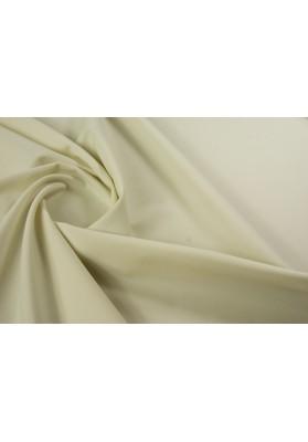 Wełna ubraniowa ecru - 0