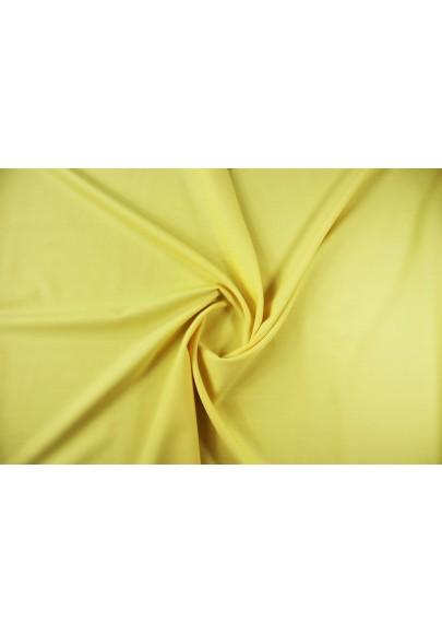 Wełna ubraniowa jasny żółty - 0