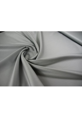 Wełna ubraniowa popiel - 0
