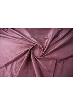 Szantung jedwabny fiolet - 0