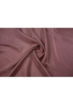 Podszewka jedwabna  habotai  różowo-fioletowa - 0