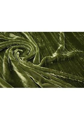 Welur zieleń - 0