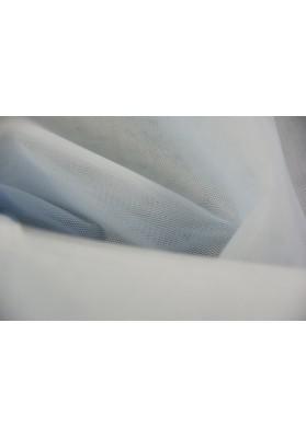 Tiul jasny błękit - 0