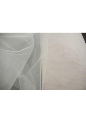 Tiul biały - 0