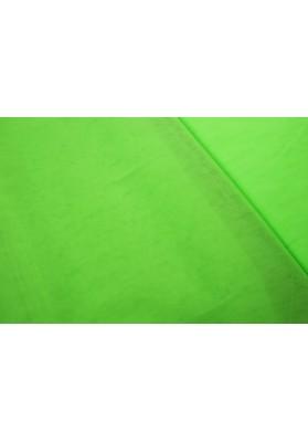 Tiul neon zieleń - 0