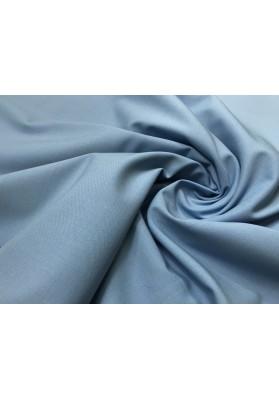 Wełna ubraniowa baby blue - 0