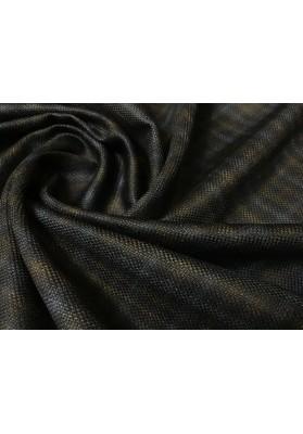 Wełna ubraniowa drobna krata - 0