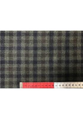 Wełna ubraniowa super 120's Loro Piana - 0