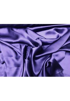 Satyna jedwabna fiolet III - 1