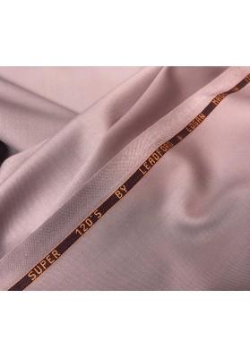 Wełna ubraniowa 150 's lila-róż - 0