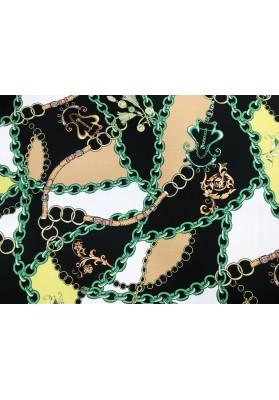 Satyna filamen ( sztuczny jedwab) łańcuchy - 0