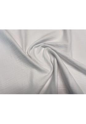 Muślin bawełniany biel - 2