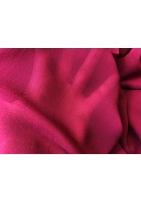 Żorżeta jedwabna ciemny fiolet - 3