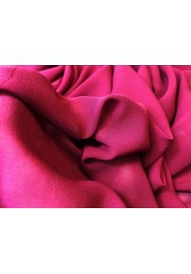 Żorżeta jedwabna ciemny fiolet - 4
