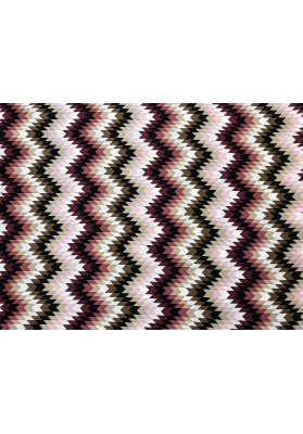 "Wiskoza ""pixel"" - 0"