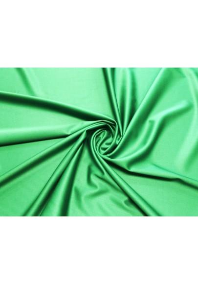 Wełna ubraniowa 150 's  double face zieleń - 1