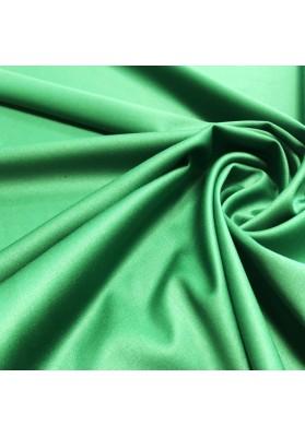 Wełna ubraniowa 150 's  double face zieleń - 2