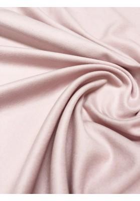 Wełna płaszczowa kaszmir pudrowy róż - 2