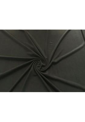 Dzianina cupro grafit - 1