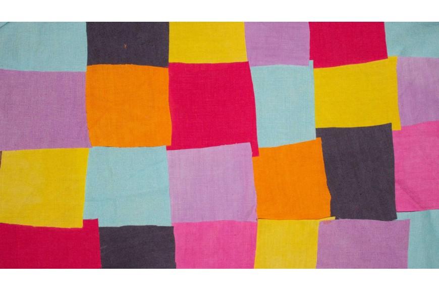 Patchwork i tkaniny patchworkowe - wszystko co musisz wiedzieć